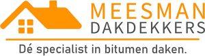 Meesman Dakdekkers logo